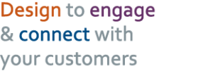 Connect via Design