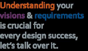 Design Requirement