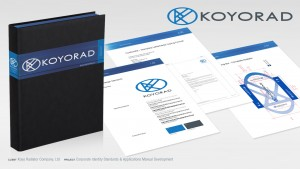 Corporate Identity Manual Development